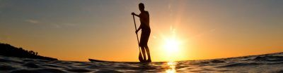 Paddle Surf Sanxenxo